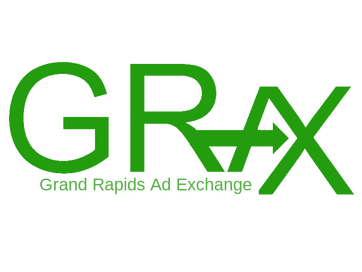 Grand Rapids Ad Exchange Logo
